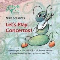 Let´s Play Concertos!