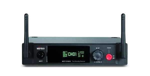 Mipro ACT-2401-G Funkstreckensystem für Instrumente