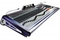 Soundcraft GB 8 24 Kanal Mischpult inkl. Netzteil