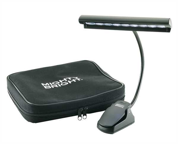 Mighty Bright LED Orchestra Light 85670