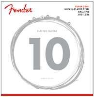Fender 250R Saitenset E-Gitarre 010-046