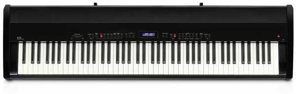 Kawai ES-8 B Stage Piano schwarz satiniert