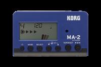 Korg MA-2 Digital Metronom blau/schwarz