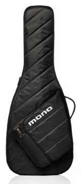 Mono Cases Dreadnought Sleeve Black Gitarrengigbag