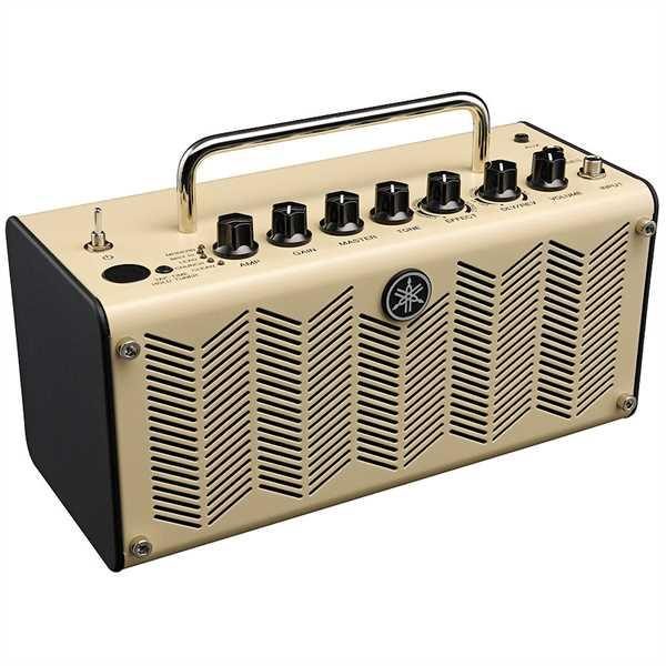 Yamaha THR-5 Third Amp E-GitarrenCombo stereo