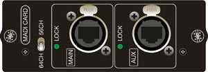 Soundcraft Si MADI RJ45 Erweiterungskarte