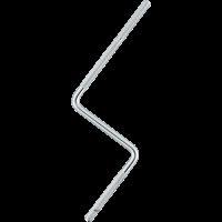 Tama ZCB L-Rod für Cowbell