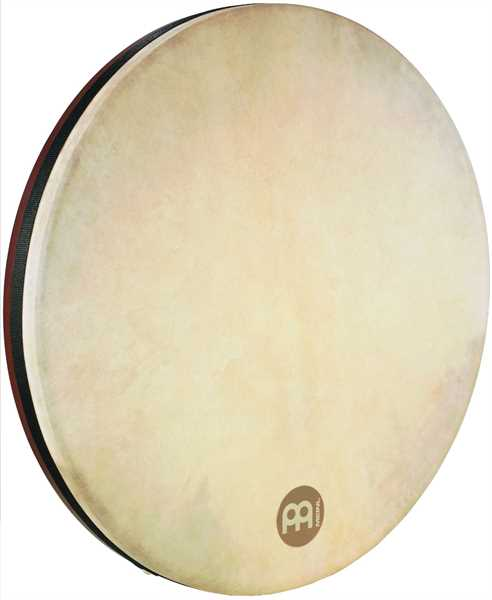 "Meinl Frame Drum 22"" TAR African Brown"