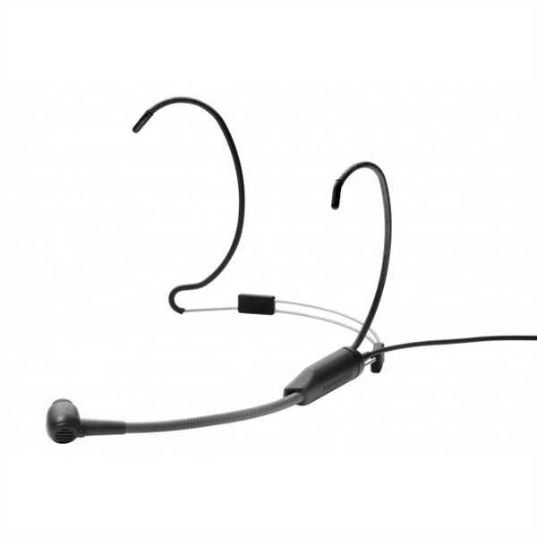 Beyerdynamic TG H54c - Headset (schwarz)