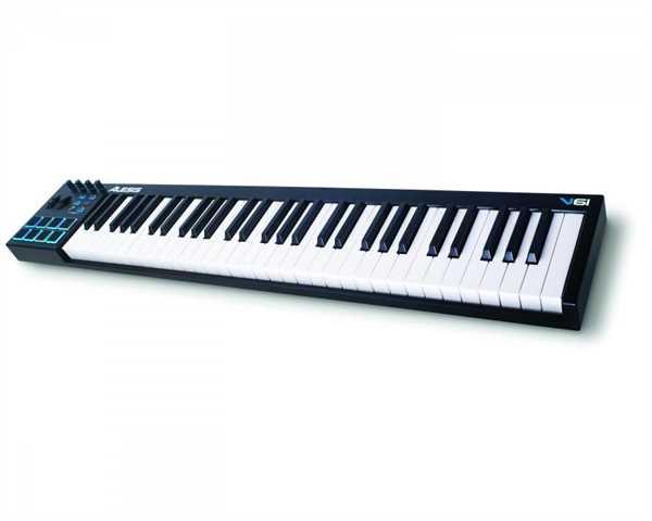 Alesis V61 USB Keyboard Controller