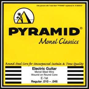 Pyramid 011-048 Monel Steel Wound on Roundcore