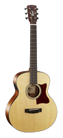 Cort Little CJ 3/4 Jumbo Limited Akustik-Gitarre