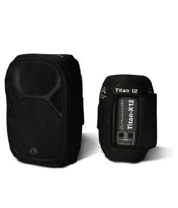 Wharfedale Titan-X12 Passivlautsprecher