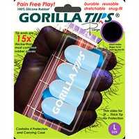 Gorilla Tips Größe L Fingerkuppenschutz