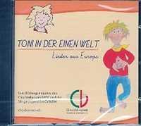 Toni in der einen Welt (+CD)