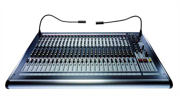 Soundcraft GB2 16 Mixer