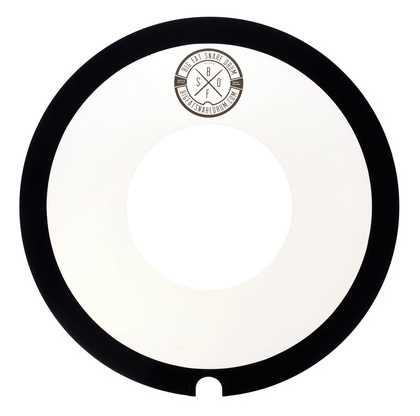Big Fat snare Drum Steve's Donu 14-BFS-DON