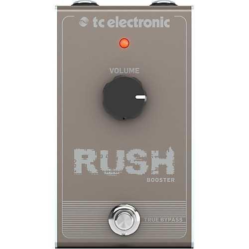 TC Electronic Rush