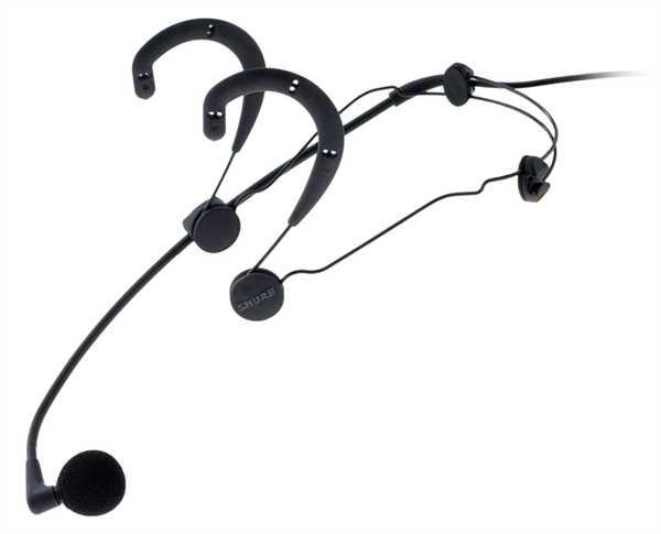 Shure beta 54 professionelles Headset