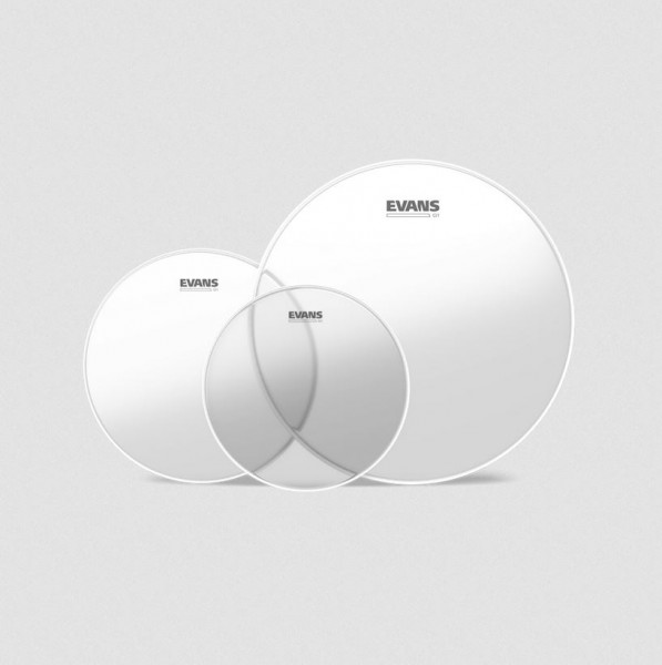 Evans Fellset G1 clear Fusion