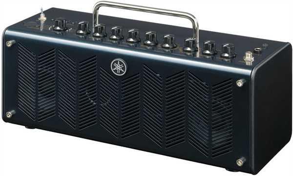 Yamaha THR-10C Third Amp E-Gitarrenkombo stereo, Für den Blues