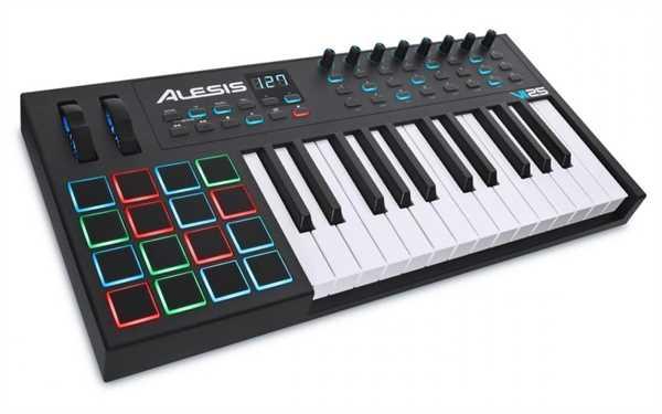 Alesis VI25 USB Keyboard Controller
