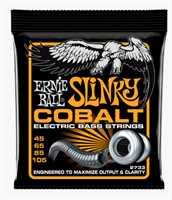 Ernie Ball 2733 045-105 Cobalt 4-String Basssaiten