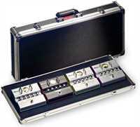 Stagg Pedalboard UPC-688 Effektcase