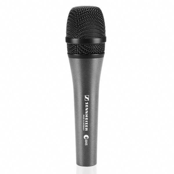 Sennheiser E845 S Gesangsmikrofon