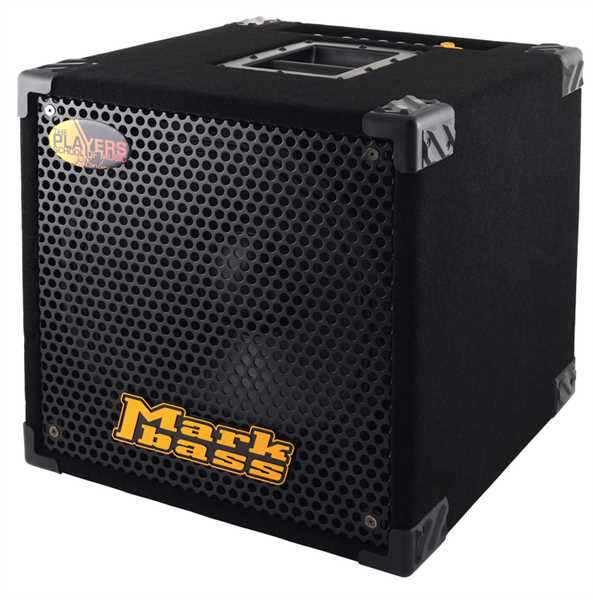 Markbass CMD 151 Player's School Modell