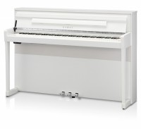 Kawai CA-99 W Digital-Piano Premium weiß satiniert