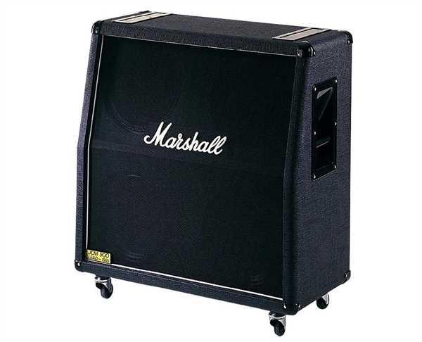 """Marshall 1960 AV Gitarrenbox 4x12"""" Vintage"""