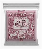 Ernie Ball Ernesto Palla Nylon Ball End 2409