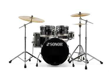 Sonor AQ1 Studio Set PW Piano Black