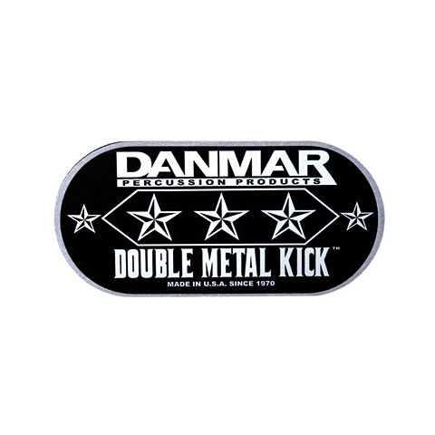 Danmar Kickpad Double Metal (210DMK)