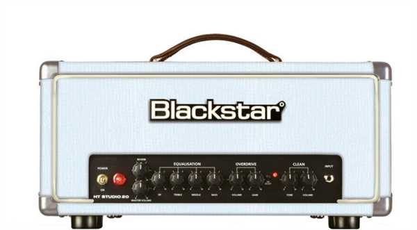 Blackstar HT Studio 20 Head Limited Edition