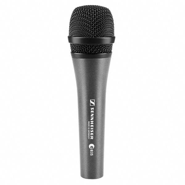 Sennheiser E835 S Mikrofon