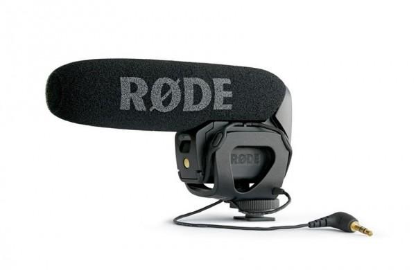 Rode VideoMic Pro Kamera-Mikrofon