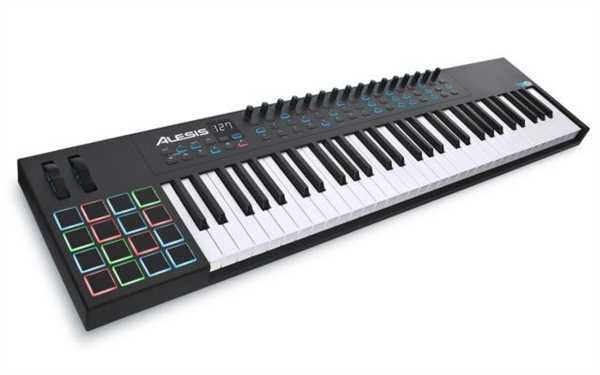 Alesis VI61 USB Keyboard Controller