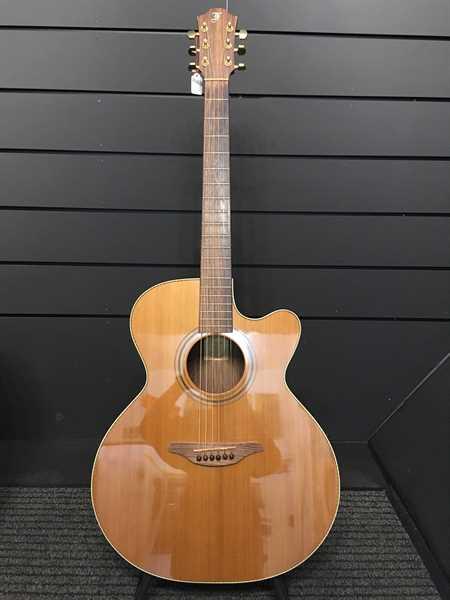 Furch S 42 CR Akustikgitarre mit Cutaway