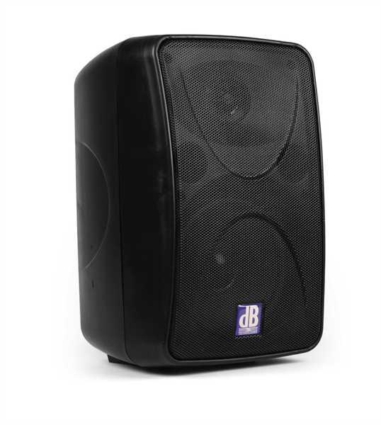 dB Technologies K 70 kompakte Aktivbox