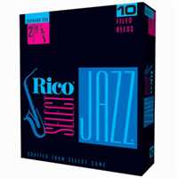 Rico Select Jazz 3M (unfiled) Sopransax