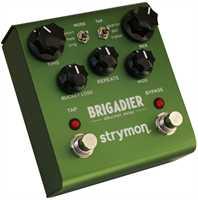 Strymon Brigadier d-bucket Delay Effekt-Pedal