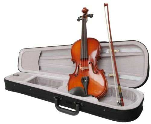 Johanse Violingarnitur 1/4 Gr. Set 2
