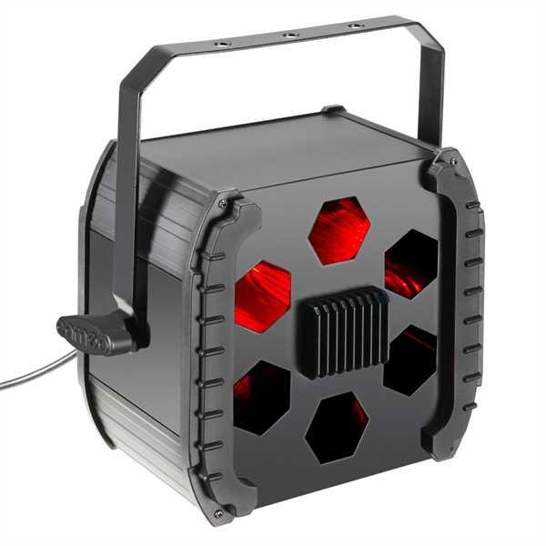 Cameo Mover Moonflower 9Watt TRIColour LED Lichteffekt - Ausstellungsstück