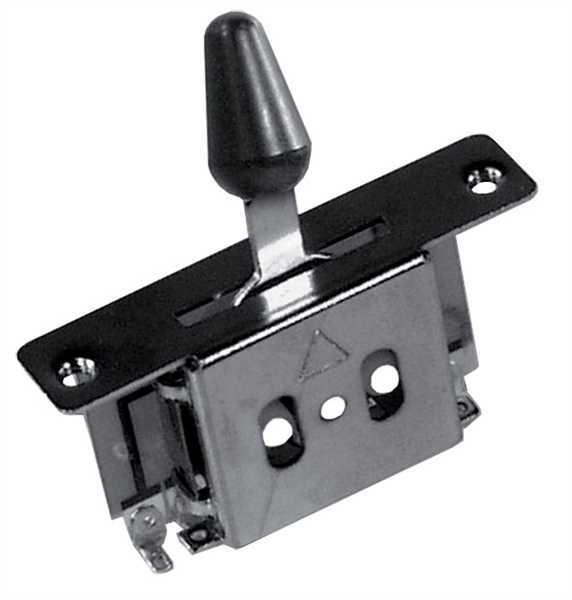 Catfish 685147 5-Wege Schalter für ST-Modelle
