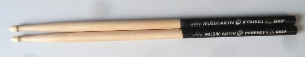 Musik-Aktiv Drumstick American Classic 5A Rubbered Hornbeam