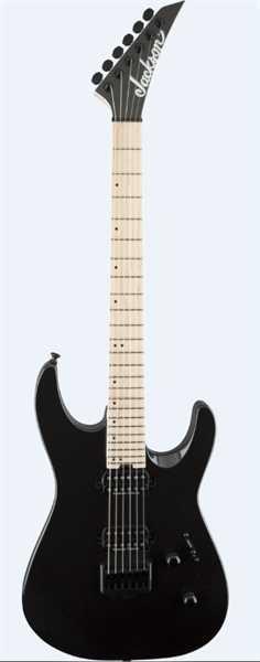Jackson Pro Dinky DK2 HT Metallic Black