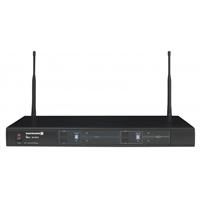Beyerdynamic NE 600 D 2-Kanal Empfänger 734-758 MHz