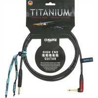 Klotz Titanium TIR-0600PSP Instrumentenkabel